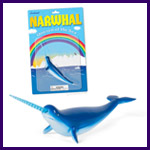 Narwhal - Unicorn of the Sea