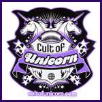 Cult of Unicorn T-Shirt